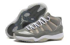 designer fashion 92b6f ff409 Air Jordan 11 Retro Cool Greys Trevor Ariza Hot Sale Cheap Jordan 11, Cheap  Jordan