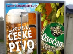 OSECAN - Polep