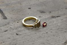 Recent being created by The Goldsmithy. Milton Keynes, Ruby Stone, Handcrafted Jewelry, Rings, Handmade Chain Jewelry, Handmade Jewelry, Ring, Handmade Jewelry Findings, Wire Wrapped Rings