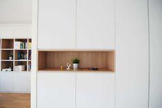 very muji like bookcase Shoe Cabinet, Muji, Joinery, Studio, Cupboard, Bookcase, Shelves, Living Room, Storage