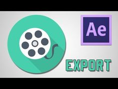 After Effects: How to Export HD Video with Small File Size