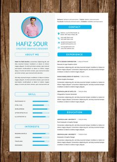 Resume 28 Professional Cv, Resume Design, Just Giving, Give It To Me, Behance, Profile, Gallery, Creative, User Profile