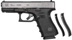 We have tons of guns for sale at Champion Firearms. Champion Firearms carries thousands of shotguns, pistols, revolvers, rifles and shooting accessories at unbelievable prices. All Firearms ship to FFL only. Glock 19 Gen 4, Home Defense, Self Defense, Rifles, Glock Accessories, Accessories Store, Best Handguns, Best Concealed Carry, 9mm Pistol