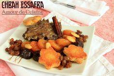 Cuisine algerienne Chbah essafra bonjour tout le monde,  Cuisine algerienne Chbah essafra, ou c...