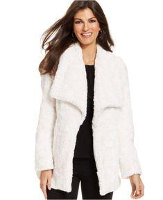4d1c9cbb51bf #Fur Fashion Cute Fur Fashion Winter Coats Women, Coats For Women, Karen  Kane
