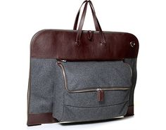 World's best garment bag from Suit Supply?