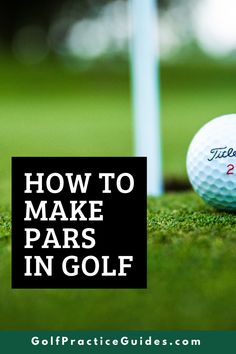 What is Par in Golf? What does a par mean? How do I make more pars and less bogies and double bogies? If you want to lower your golf scores, let's dive deeper into making par in golf and how to improve your decision making. #golf #golftips