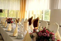 Goldene Hochzeit im Panoramasaal im Seeschloss am Bötzsee .