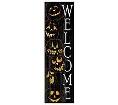 Halloween Canvas, Halloween Porch, Halloween Crafts, Halloween Wreaths, Halloween Painting, Halloween Stuff, Halloween Nails, Halloween Ideas, Halloween Costumes