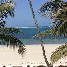 Nyali beach.