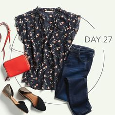 stitch fix monthly trends