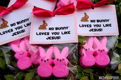 cute Easter gift ideas