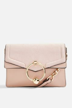 e5d250d48b70 Chain Cross Body Bag - Topshop USA Wardrobe Basics