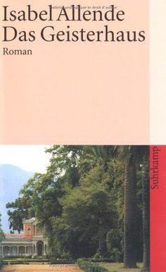 Das Geisterhaus von Isabel Allende