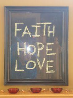 DIY chalkboard frame:  http://lovenloot.blogspot.com