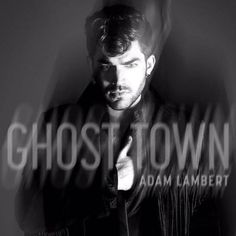 "I have heard the future of pop. It sounds a bit like '90s pop. It also sounds amazing. It is ""Ghost Town,"" the forthcoming single by Adam Lambert, and true to its title, it is hauntingly catchy."
