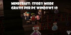 UNIVERSO NOKIA: Minecraft download gratuito per PC Windows 10