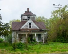 Public Domain, All Over The World, All Pictures, Abandoned, Cabin, House Styles, Home Decor, Left Out, Decoration Home