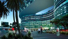 OMA Wins Big In Bid For Miami Convention Center