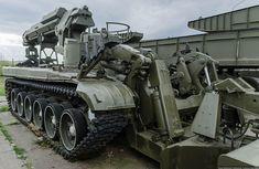 Soviet Combat Engineering Vehicles - Rocketumblr