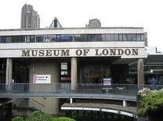 Museum of London....a great take!!!