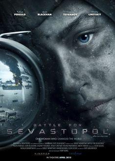 Battle for Sevastopol / Bitva za Sevastopol (2015) - IMDb