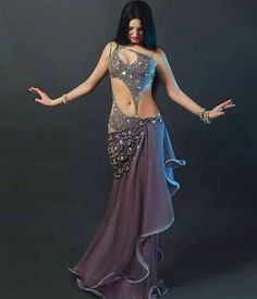 #danzas #árabes