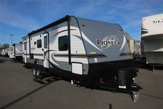 2016 New Heartland Pioneer BH270 Travel Trailer in Arkansas AR.Recreational Vehicle, rv, 2016 Heartland PioneerBH270, Bike Rack, Black tank flush, Enclosed Underbelly, Night shades, Pioneer Value Package, Power Awning w/ LED Light Strip, POWER STAB JACKS, Power Tongue Jack, RVIA Seal, Spare Tire and Carrier, Winterization of Unit,
