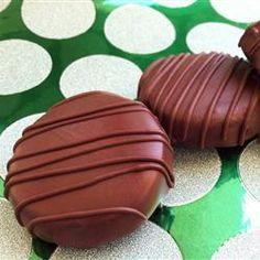 Thin Mint Cookies Allrecipes.com