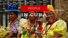 Are national stereotypes true? Come on, nobody could really think so, although these stereotypes usually have a small grounding in reality. But what about people in Cuba? If you were to believe the…