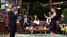 Beyaz Show - Candan Erçetin'in Beyaz'a Cevabı ve Mutlu Son (23.01.2015) :D