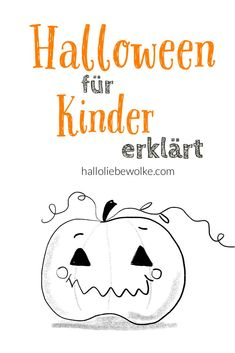 Lilli and the Halloween ghosts. A story for children., Lilli and the Halloween ghosts. A story for children. What Is Halloween, Halloween Crafts For Kids, Halloween Activities, Halloween Snacks, Halloween Ghosts, Halloween 2019, Halloween Party, Michael Myers, Infant Activities