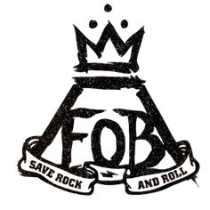 fall out boy logo - Buscar con Google