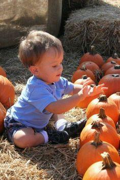 What pumpkin fun