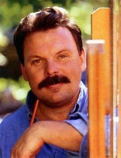 Thomas Kinkade.   (January 19, 1958 – April 6, 2012)