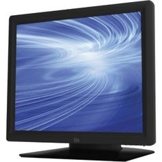 """Elo 1717L 17"""" LED LCD Touchscreen Monitor - 5:4 - 5 ms - 5-wire Resistive - 1280 x 1024 - SXGA - 16.7 Million Colors - 800:1 - 250 Nit - USB - VGA - Black - RoHS, China RoHS, WEEE - 3 Year - E649473. More for the money with this high quality Product. Offers premium quality at outstanding saving. Excellent product. 100% satisfaction."""