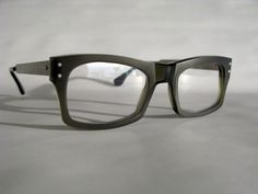 Rapp Optical - Michael Frames
