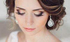 20 Beautiful Wedding Makeup Ideas From Pinterest18