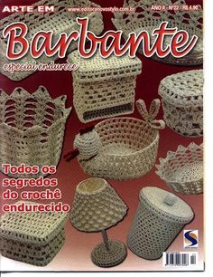Free Patterns Symbol Crochet Baskets