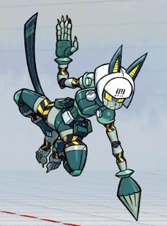 Robo-Fortune/Move List - Skullgirls Wiki
