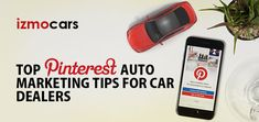 """Pinterest is one of those rather unconventional social networks which is more of a self proclaimed """"catalog of ideas"""". Pinterest currently has in excess of 250 million Automotive Industry pins. Here are Top Pinterest Marketing Tips for car dealers.  #Pinterest #Marketing #Tips #AutomotiveIndustry #CarDealers"""