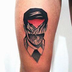 faceless tattoo - Buscar con Google