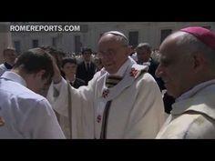 El papa Francisco alcanza los 6 millones de seguidores en Twitter