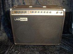 LAB Series L5 212 Combo in Nordrhein-Westfalen - Oberhausen | Musikinstrumente und Zubehör gebraucht kaufen | eBay Kleinanzeigen
