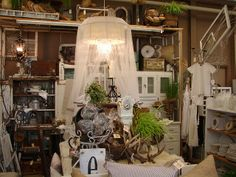 Fall Premier Show 001 by monticelloantiques, via Flickr