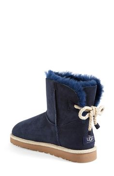 Awesome sale, if you've ever wanted a cute pair of UGGS! UGG® Australia 'Selene' Boot (Women) available at #Nordstrom