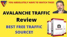 Avalanche Traffic Review  BEST Bonuses Always You, Internet Marketing, Online Business, Online Marketing