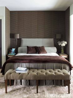 25 Insanely cozy ways to decorate your bedroom for fall Decoration, Decoration İdeas Party, Decoration İdeas, Decorations For Home, Decorations For Bedroom, Decoration For Ganpati, Decoration Room, Decoration İdeas Party Birthday. #decoration #decorationideas
