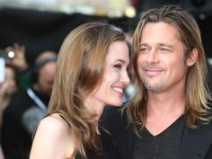 What Brad Pitt has to say about marriage and family is melting us into puddles