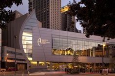 august wilson center for african american culture by perkins+will. PITTSBURGH.